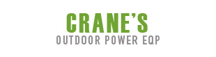 Crane's Outdoor Power Equipmen