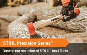 STIHL Precision Tools